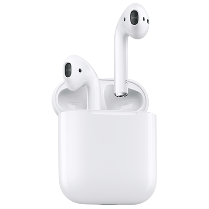 Apple Airpods Unterschiede