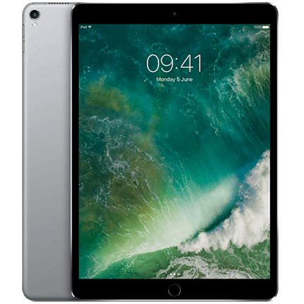 Apple Ipad Pro 10 5 O2