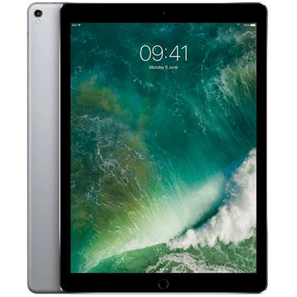 New Apple Ipad Pro 129 O2