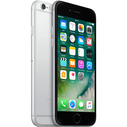 Apple iPhone 6 - Pay Monthly Contract Deals   Pay As You Go f19b9e59aa