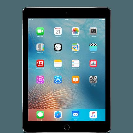 Free ipad contract deals uk