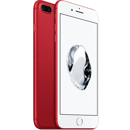 Iphone  Red Pay Monthly