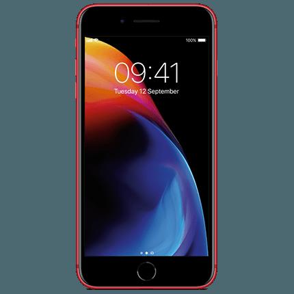 iphone 8 Plus no contract sim