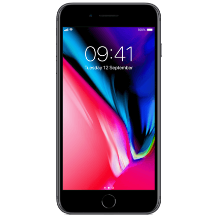 apple iphone 8 plus like new specs contract deals pay as you go