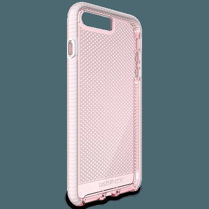 Tech21 IPhone 8 Plus Evo Check Case Light Rose