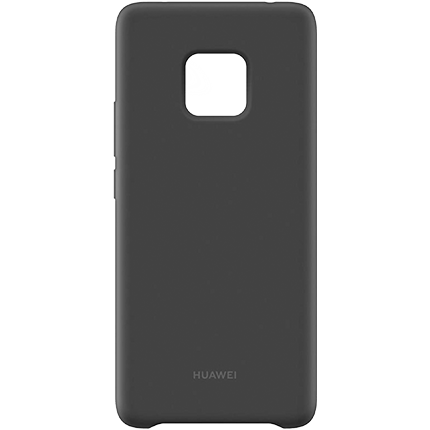 Huawei Mate 20 Pro Silicone Case Accessories From O2