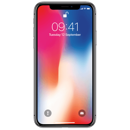 iphone x monthly contract deals o2. Black Bedroom Furniture Sets. Home Design Ideas