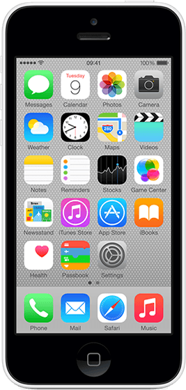 Apple iPhone 5c Specs, Contract Deals & Pay As You Go