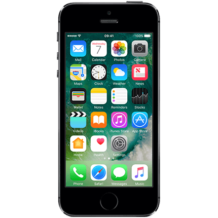 Iphone Se On O Contract