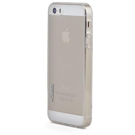 Skech Iphone 5s Crystal Case Clear Accessories From O2