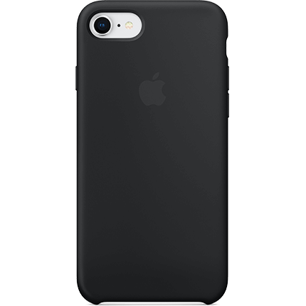 Apple iPhone 8 and 7 Silicone Case