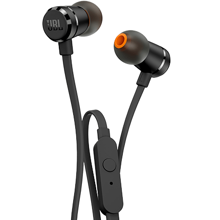 Sweatproof earbuds - jbl earbuds t290