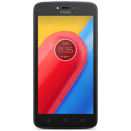 Best Methods: Bypass FRP Google Account on MOTO C (XT-1750/XT-1754