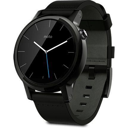 moto 360 2nd Gen Specs, Contract Deals & Pay As You Go