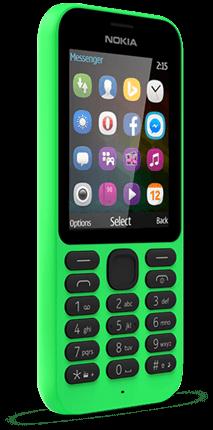 Nokia 215 Specs, Contract Deals & Pay As You Go