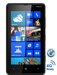 Nearest 711 Store >> Nokia Lumia 820 Specs, Contract Deals & Pay As You Go