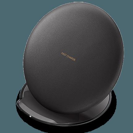 samsung original convertible wireless charger black. Black Bedroom Furniture Sets. Home Design Ideas