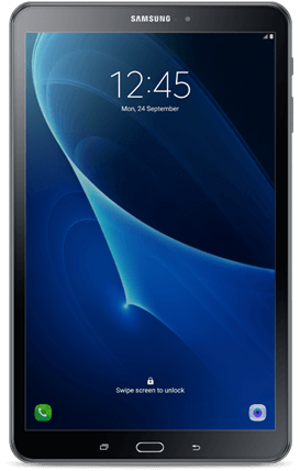 Samsung Galaxy Tab A 2016 10 1 Save 163 50 With O2
