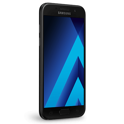 Samsung Galaxy A3 2017 Like New