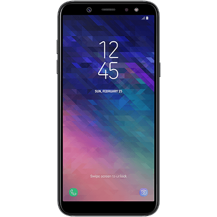 samsung galaxy a6 specs contract deals pay as you go