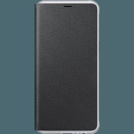 Samsung Galaxy A8 2018 Original Neon Flip Case Accessories From O2