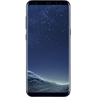 Samsung galaxy s8 rose gold o2
