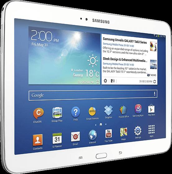 Samsung tablet 3 10.1 deals