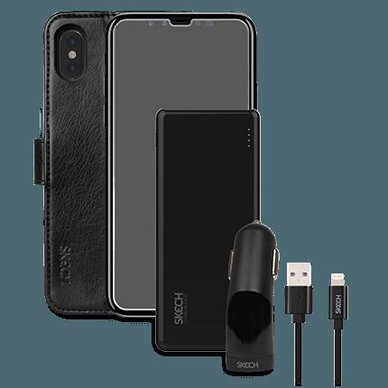 skech iphone x case
