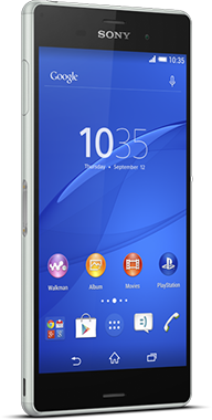 Sony Xperia Z3 Specs Contract Deals Amp Pay As You Go