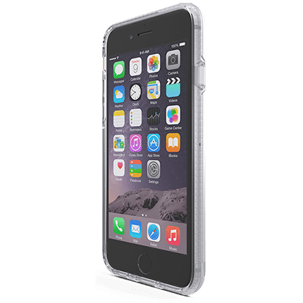Tech Impact Clear Iphone